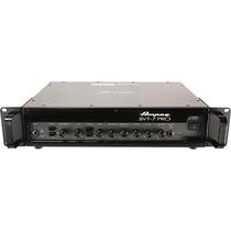 Cabeçote Ampeg Svt 7 Pro Para Contrabaixo - 1000 Watts