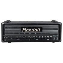 Cabeçote Valvulado Randall Thrasher Ñ Mesa Boogie Marshall