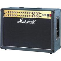 Combo Marshall Valvulado Jvm410c Jvm 410 C Novo Na Caixa