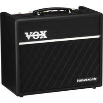 Amplificador Vox Valvetronix Vt20+