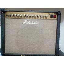 Vendo Amplificador Valvulado Marshall Jtm 60 1x12
