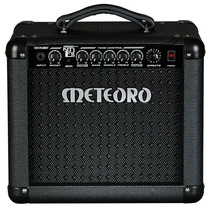 Amplificador Meteoro Nitrous Drive Nde15 16 Efeitos + Brinde