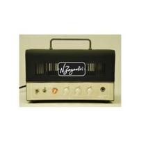 Amplificador Valvulado Tube Z N Zaganin Novo Na Caixa