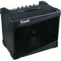 Amplificador Para Guitarra Staner, Modelo Shout 110 G