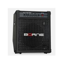 Promoção: Amplificador Borne Baixo Impact Cb200-200w Rms