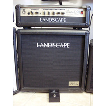 Amplificador Guitarra Combo Predator 125h Landscape - Novo