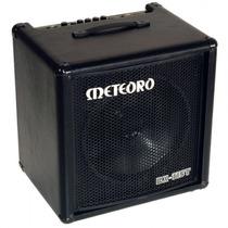 Amplificador Cubo Para Baixo Meteoro Ultrabass Bx 200