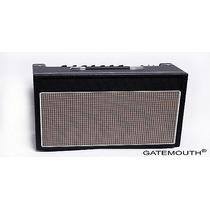 Amplificador Valvulado Gatemouth 30