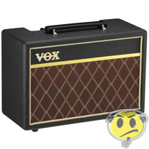 Cubo Amplificador Guitarra Combo Vox Pathfinder 10 Loja
