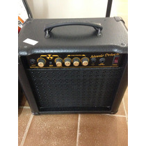 Amplificador De Guitarra Cubo Meteoro Atomic Drive