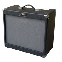 Amplificador Giannini Classic T Valvulado P/ Guitarra Ap0032
