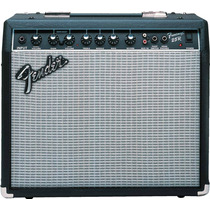 Amplificador Para Guitarra Fender 25r