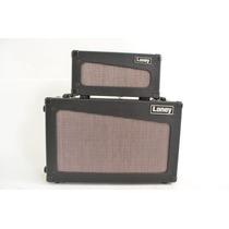 Laney Valvulado Cubhead Cubcab Amplificador Guitarra