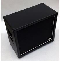Gabinete 2x12 Diagonal Jaovox Completo 4 Ohms 240w