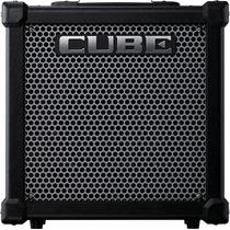 Amplificador Guitarra Roland Cube 20gx Na Cheiro De Música !