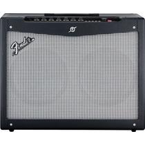 Amplificador Guitarra Fender Mustang Iv Na Cheiro De Música