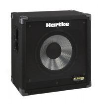 Caixa Acústica Contra Baixo Hartke 115xl Na Cheiro De Música