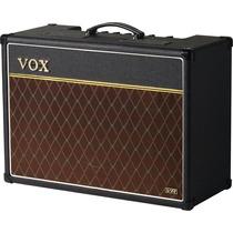 Amplificador Guitarra Vox Ac15vr Na Cheiro De Música Loja !!