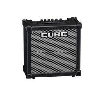 Amplificador Guitarra Roland Cube 40gx Na Cheiro De Música !