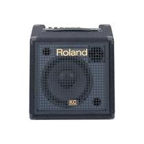 Amplificador Teclado Roland Kc60 Na Cheiro De Música Loja !!