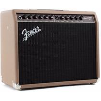 Fender Acoustasonic 90 . Amplificador . Loja . Nf + Gtia !