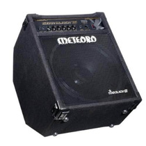 Amplificador Contra Baixo Meteoro Star Black 15 Loja !!