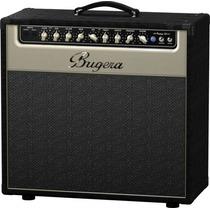 Amplificador Guitarra Bugera V55 Na Cheiro De Música Loja !!