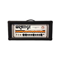 Cabeçote Para Guitarra Orange Rockerverb 100 Mk Ii Preto