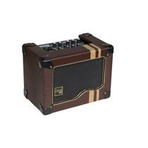 Cubo Caixa Violão Acostic Guitar Amplifier Sa 100