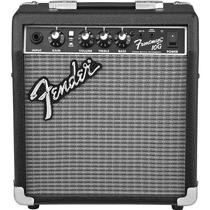 Cubo De Guitarra Fender Frontman 10g - 011309