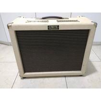 Amplificador Para Guitarra Valvulado Crate Vintage Club 30 W