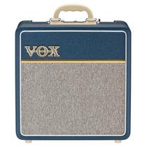 Vox Ac4c1 Bl . Amplificador De Guitarra Valvulado . Loja !