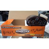 Amplificador De Fone Power Click Db05