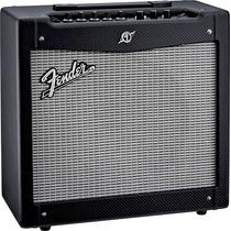 Fender Mustang Ii V2 . Amplificador De Guitarra Cubo . Loja
