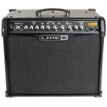 Line 6 Spider Iv 75 . Amplificador De Guitarra Cubo . Loja !