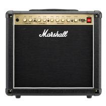 Amplificador Valvulado Marshall Dsl15c Dsl 15 - Crunchmusic