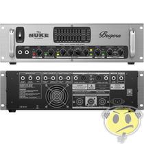 Cabeçote Baixo Bugera Btx36000 Bi Amplificado 3800w