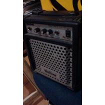 Amplif Guitar Bd8 Washburn, Usado
