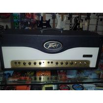 Amplificador Para Guitarra Valvulado Peavey Windsor