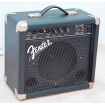 Fender Frontman 15 Solid State Amp