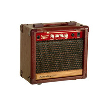 Amplificador Para Violão Meteoro Acoustic V10 + Brindes