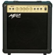 Mega Ml-30b Amplificador P/ Contra Baixo 35w - Frete Grátis