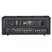 Mega Tp-100h Cabeçote P/ Guitarra 100w Valvul - Frete Grátis