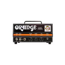 Cabeçote Orange Dark Terror 15 (concorrencia Musical)