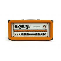 Cabeçote Orange Thunderverb 50 (concorrencia Musical)