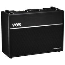 Cubo Guitarra Vox Valvetronix Vt120+ Na Cheiro De Musica !!