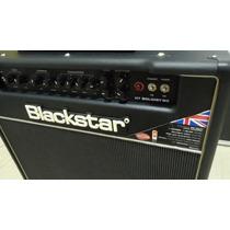 Amplificador Blackstar Ht 60 Soloist Valvulado Marshall Mesa