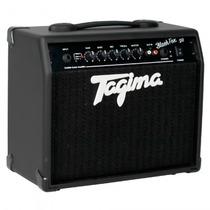 Caixa Amplificada Tagima Blackfox 20 Rms Guitarra - Refinado