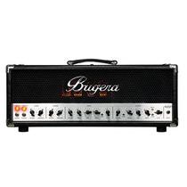 Cabeçote P/ Guitar Bugera 6262 Infinium Valvulado 120w 1770