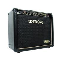Amplificador Meteoro Gs100elg Nitrous 100wrms, 00236